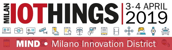 IoThings Milan 2019
