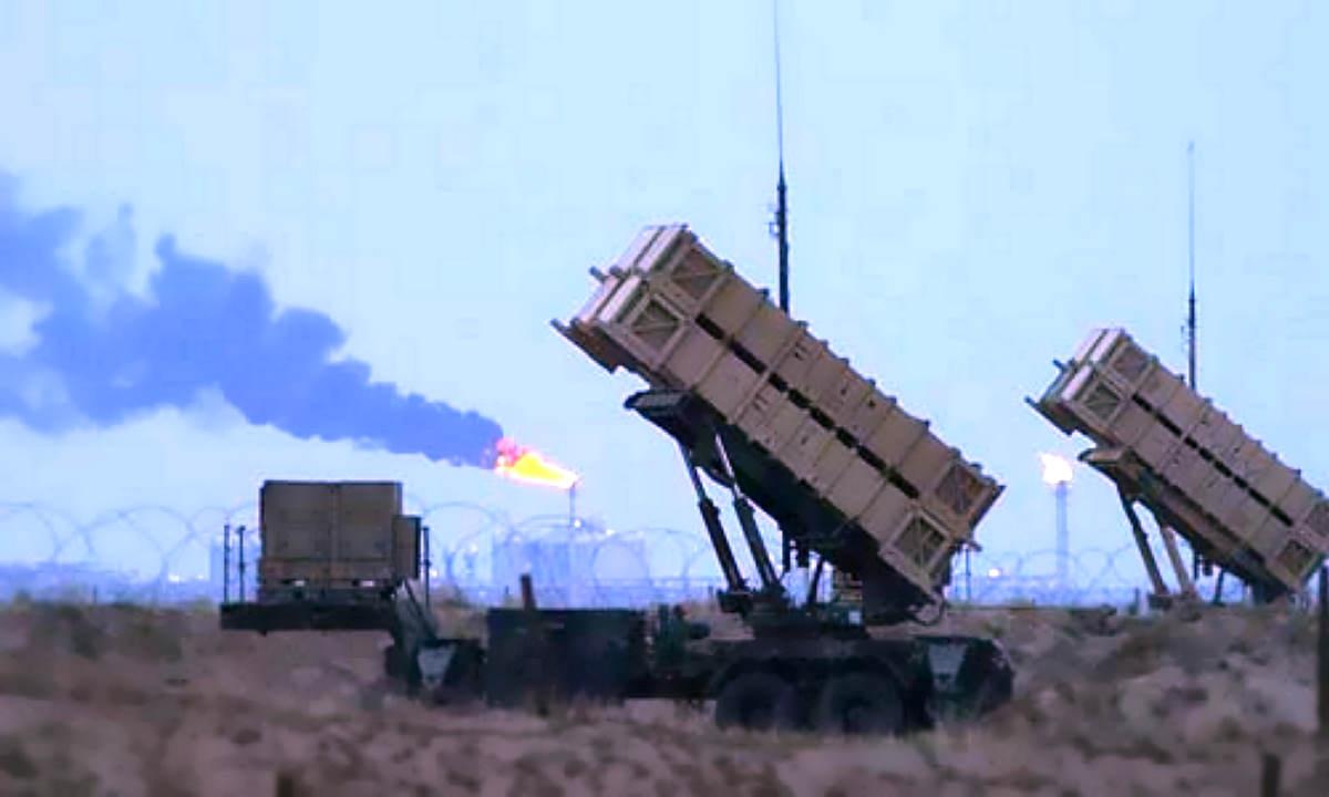 Comincia l'accerchiamento all'Iran, militari Usa in Arabia Saudita
