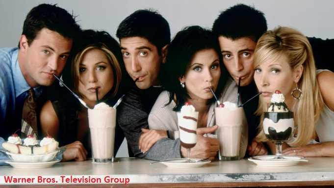 Friends torna in TV! Il cast originaio pronto a riunirsi per uno speciale