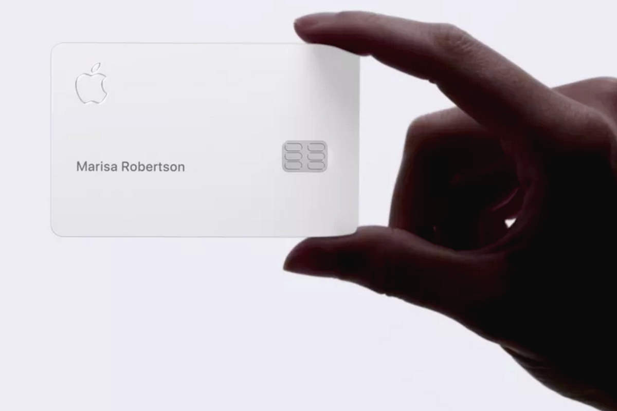 Apple Card... se pure gli algoritmi sono sessisti