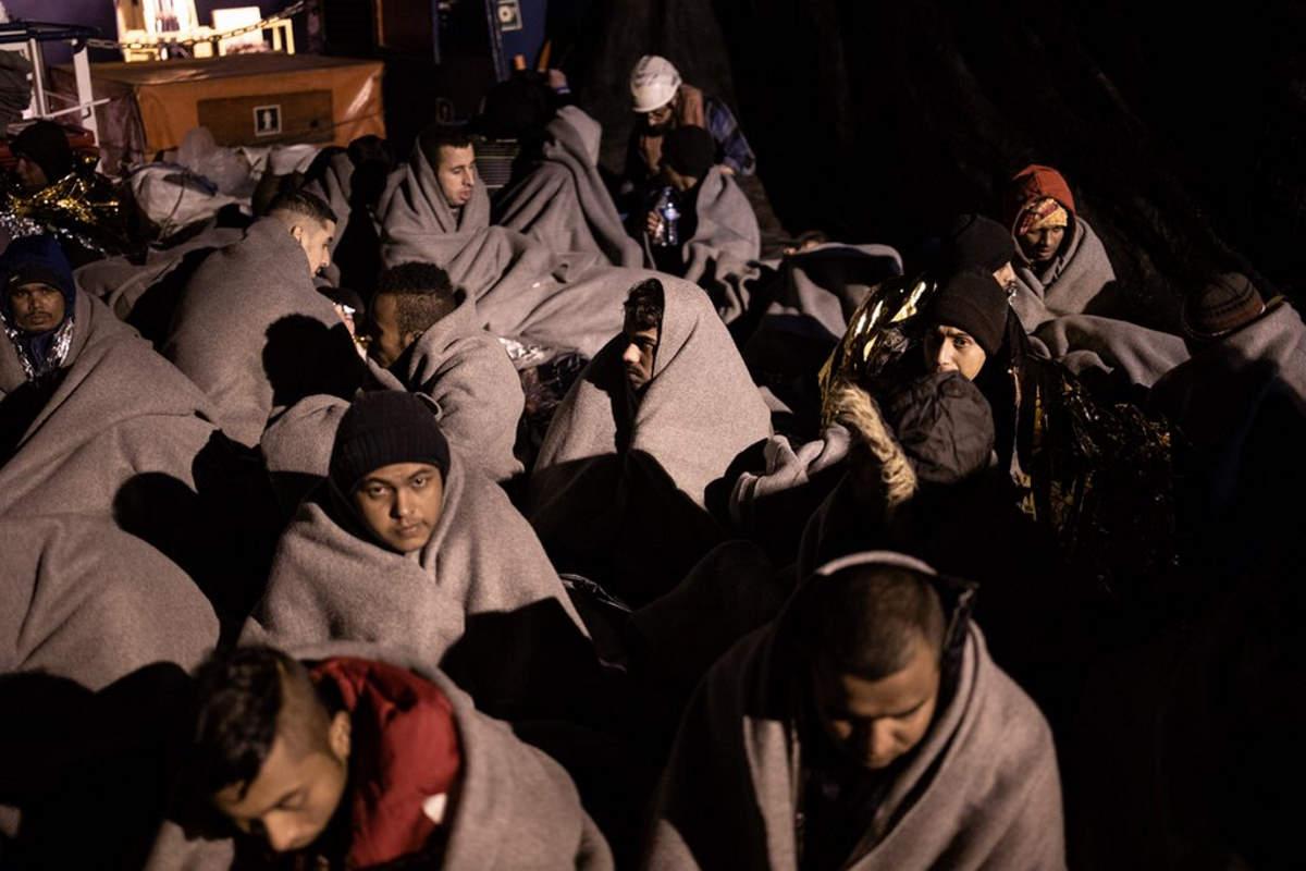 Migranti, riprendono i soccorsi nel Mediterraneo: oltre 160 persone salvate