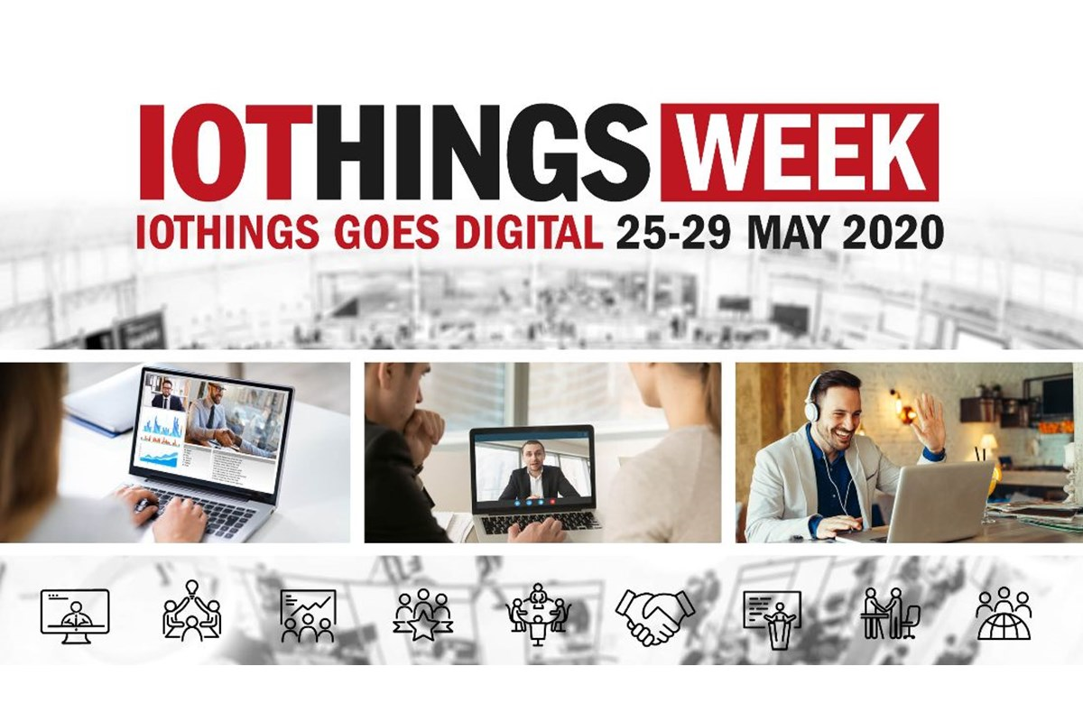 IoThings Goes Digital: Innovability presenta la prima IOTHINGS WEEK