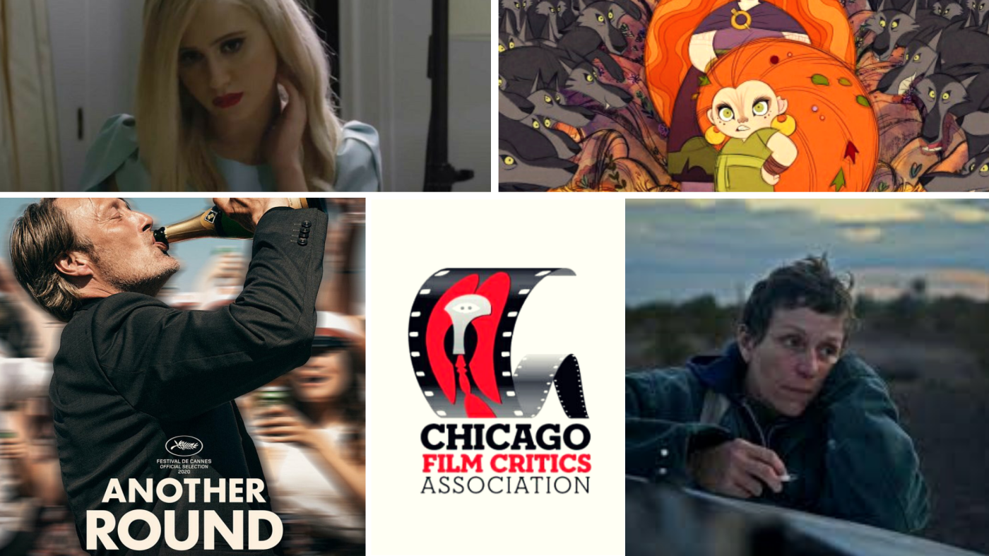 Nomadland vince 5 Chicago Film Critics Association Awards e vola verso gli Oscar