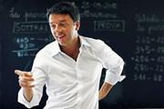 1000 euro per dire di aver cenato con Renzi