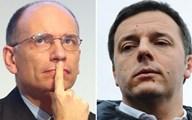 Dopo un anno di governo, Letta vince il confronto con Renzi