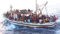 Migranti in mare, una strage senza fine