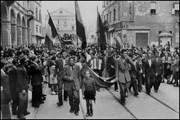 25 Aprile 2015, 70° anniversario della liberazione dal nazi-fascismo
