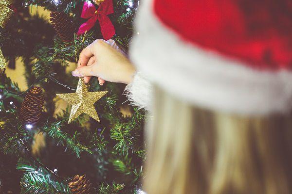 Niente stress a Natale? Si può fare!
