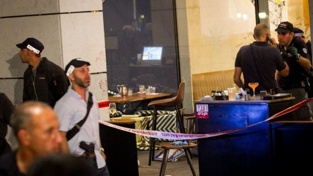 Israel: Hamas rivendica i terroristi che hanno ucciso 4 persone a Tel Aviv » Guerre nel Mondo