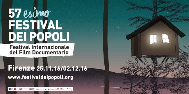 Al via il 57° Festival dei Popoli di Firenze (25 novembre - 2 dicembre)