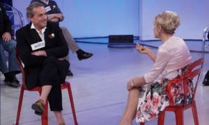 """Uomini e Donne, Gemma Galgani non si dà per vinta: """"Con Marco c'è fusione fisica"""""""