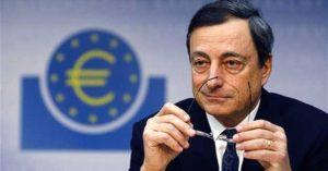 Forex, l'euro vola dopo le parole del presidente BCE