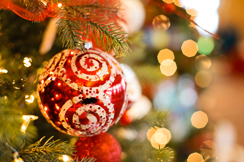 I veri protagonisti del Natale: i nonni!