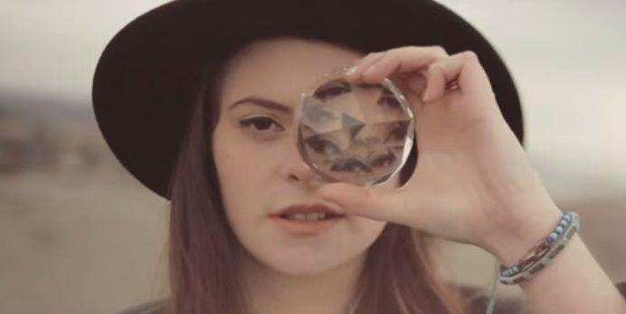"""Francesca Michielin: """"Eurovision Song Contest 2016 è il mio più grande sogno"""""""