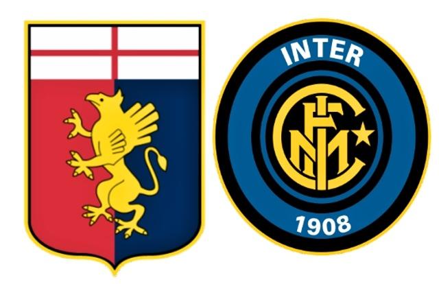 Genoa-Inter, news e formazioni: Serie A, mercoledì 20 aprile