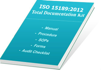 ISO 15189:2012 Documentation Kit Introduced Online by Certificationconsultancy.com