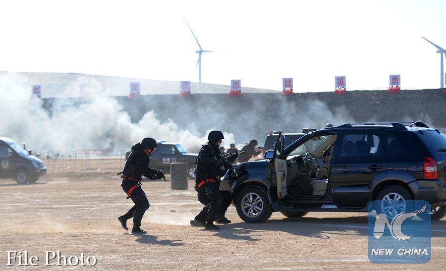 Russia: La Russia afferma 3 ufficiali uccisi in diversi scontri nel Daghestan » Guerre nel Mondo