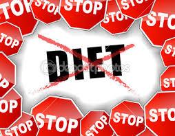 COME PERDERE PESO: DIETA ADDIO