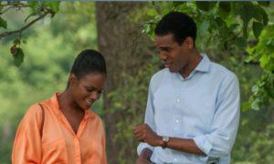 Michelle e Barack Obama, la loro storia d'amore in Ti Amo Presidente