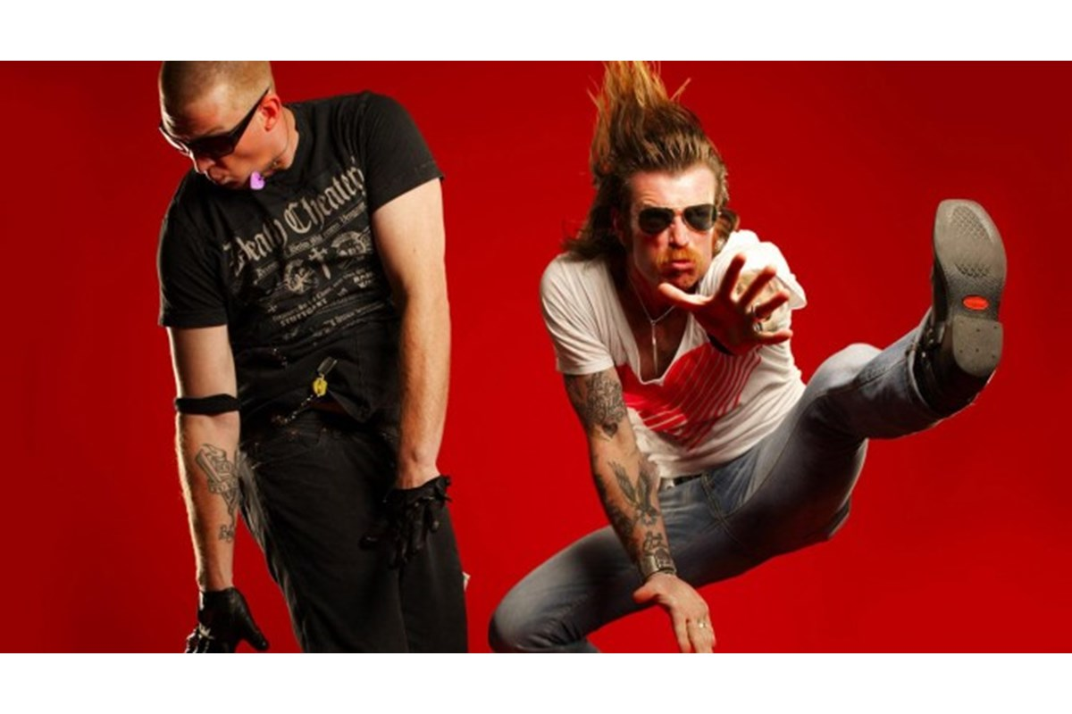 Due nuove date in Italia per gli Eagles of Death Metal!