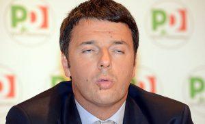 Renzi shock sul referendum: le gaffe si moltiplicano