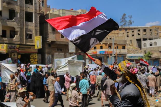 Yemen: Ribelli Houthi accettano di unirsi ai colloqui di pace in ritardo in Kuwait » Guerre nel Mond