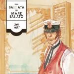 Corto Maltese: Una ballata del mare salato