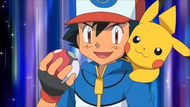 1 aprile 1997: Va in onda su TV Tokyo il primo episodio dei Pokémon