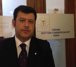 Fabio Montesano rappresentante della Regione all'ASP di Enna