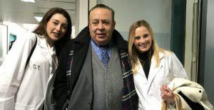 Enna. Dunarea: medicina in romeno aumentano le iscrizioni