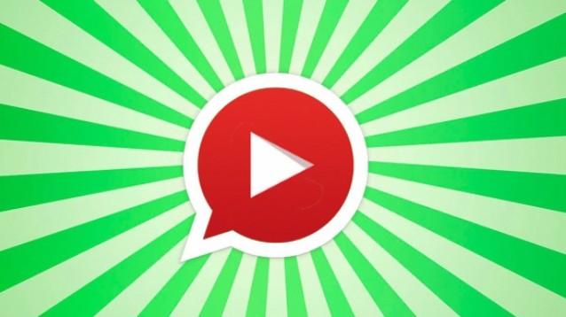 WhatsApp permetterà di guardare YouTube mentre si chatta. Ecco come