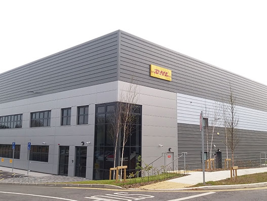 DHL opens state-of-the-art Life Sciences facility at Dublin Airport | Supply Chain