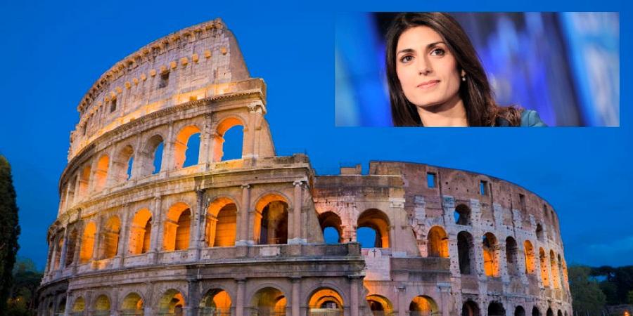 A Roma vince Virginia Raggi. E ora?