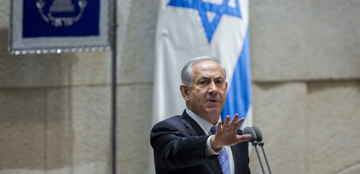 Israle, nuova legge per espellere i parlamentari palestinesi scomodi