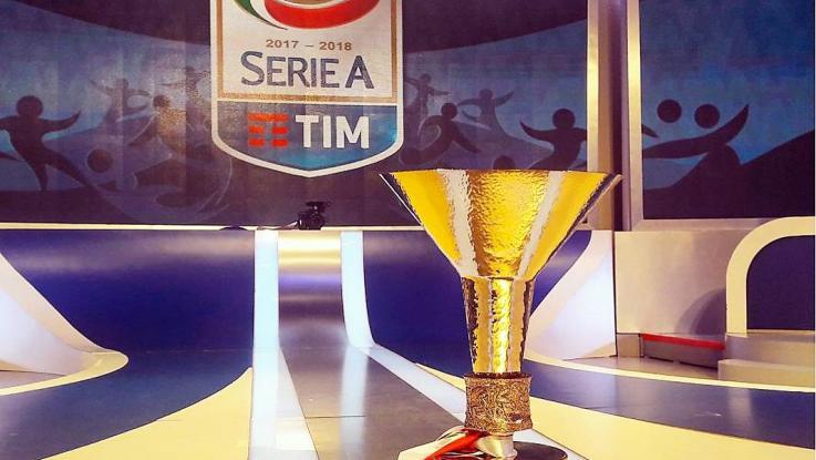 Serie A, 2^ giornata: Anticipato l'esordio del Benevento contro il Bologna