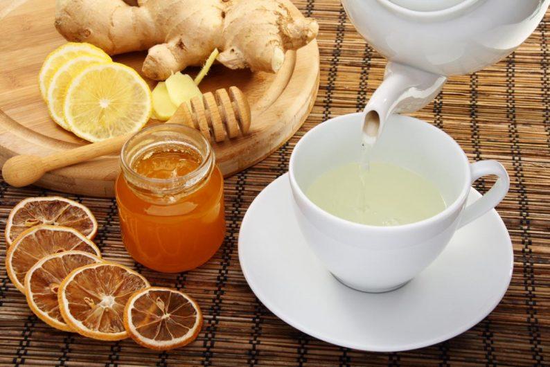 Per alleviare i fastidi del raffreddore comune esistono sei rimedi naturali