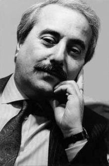 Intervista a Giovanni Falcone - Ennio Remondino Dicembre 1987 - Blog Frammenti di Utopia