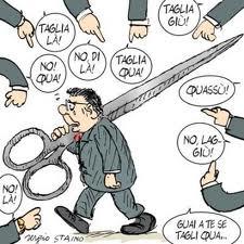"""Sindaco Enna, norma su mancato approvazione bilancio: """"porcheria istituzionale"""""""