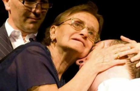 Ci lascia una madre amorevole Angela Crisafulli. Una vita spesa nella battaglia per i diritti del...