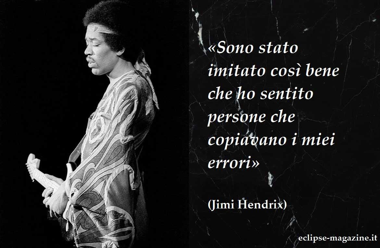 Aforisma di oggi, 19 Maggio: Jimi Hendrix