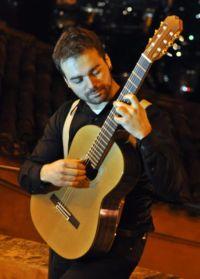 Catania: Giordano Passini in concerto al Castello Ursino concerto