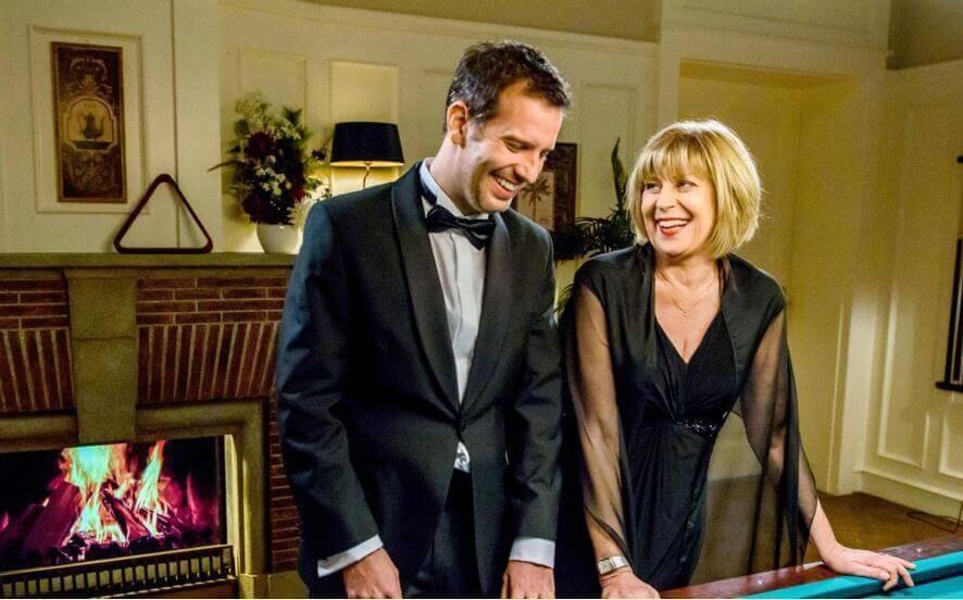 Tempesta d'amore, anticipazioni puntate tedesche: Luisa annulla il suo matrimonio con David e chiede...