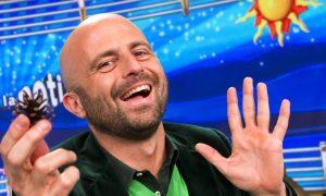 Luca Abete morirà il 24 gennaio: minaccia o macabro scherzo?