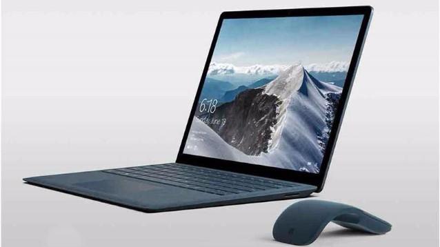 Surface Pro 2017: da Microsoft arriva il nuovo convertibile 2-in-1