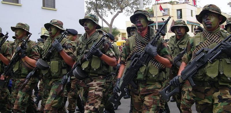 Perù: Bilancio attacco mortale del gruppo guerrigliero Sendero Luminoso sale a 7 » Guerre nel Mondo