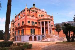 Palermo: Restaurati dal Gioco del Lotto i lampadari storici della Casina cinese