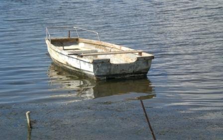 Villaggi di pescatori, ricordi d'infanzia