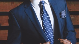 Cravatta, l'accessorio moda amato in Italia
