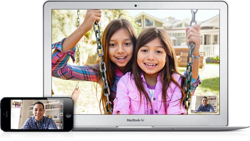 Come registrare video su Mac con Webcam e QuickTime