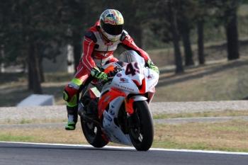 Terza tappa per la Villani Racing
